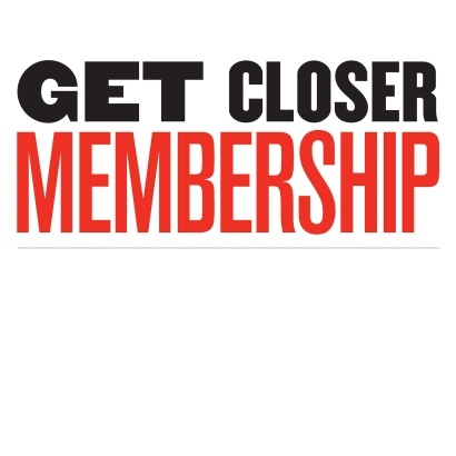 Get Closer Membership, no