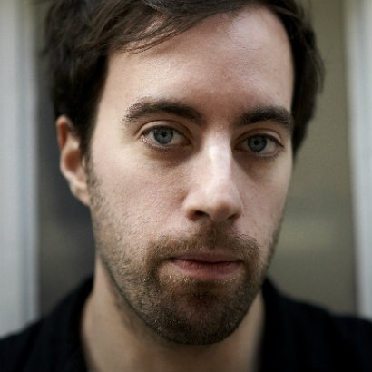 the author Ned Beauman
