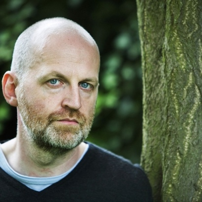 the poet don paterson