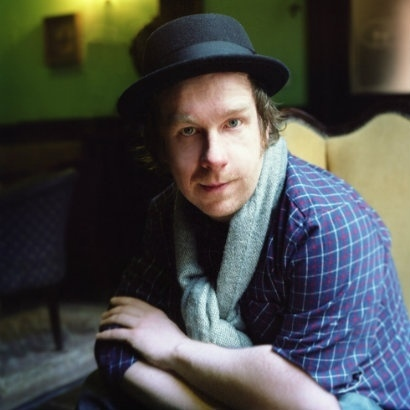 Image of Kevin Barry