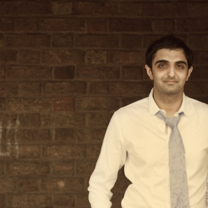 author sunjeev sahota