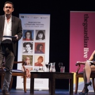 Preview of Paul Mason & Dr Katy Shaw