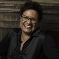 Preview of Jackie Kay at the Hallé St Peter's