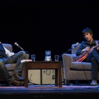 Preview of Johnny Marr & Ben Thompson