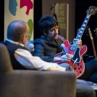Preview of Johnny Marr with Ben Thompson