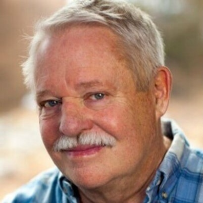 Acclaimed author and gay rights pioneer Armistead Maupin