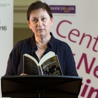 Anne Enright reading