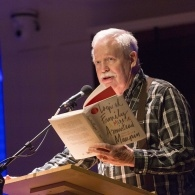 Preview of Armistead Maupin reading