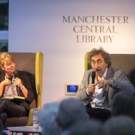 Preview of Rachel Cooke & Howard Jacobson in conversation
