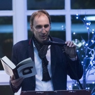 Preview of Will Self reading