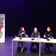 Preview of Joanna Walsh, Lisa McInerney & Sally Rooney on stage