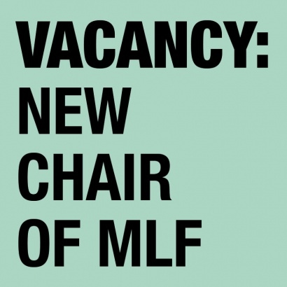 VACANCY - MLF chair