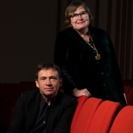 Preview of David Nicholls with Alex Clark