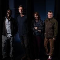 Preview of Common People - Alex Wheatle, Adam Sharp, Lisa Blower and Stuart Maconie