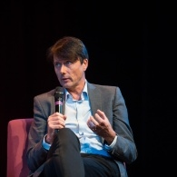 Preview of Brett Anderson on stage