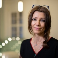 Preview of Elif Shafak