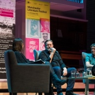 Preview of Guy Garvey & Simon Armitage with Katie Popperwell