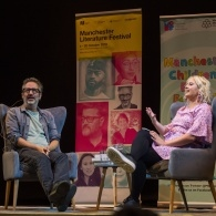 Preview of David Baddiel with Katie Thistleton