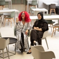 Preview of Mona Eltahawy & Mariam Khan