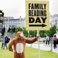 Preview of Family Reading Day 2012