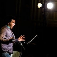 Preview of Open Up - Lemn Sissay